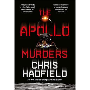 Chris Hadfield The Apollo Murders