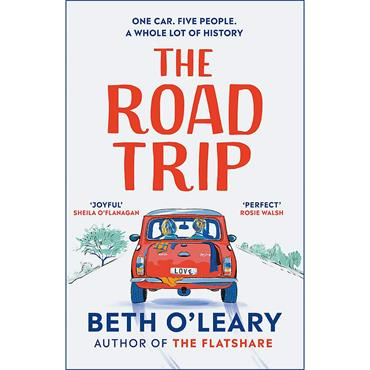 Beth O'Leary The Road Trip