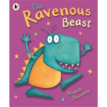 Niamh Sharkey The Ravenous Beast