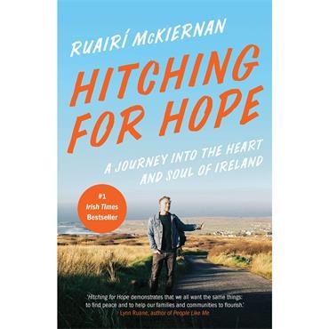 Ruairí McKiernan Hitching for Hope