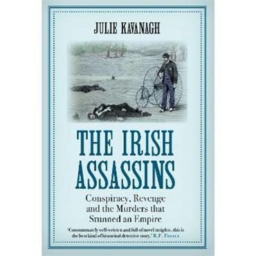 Julie Kavanagh The Irish Assassins