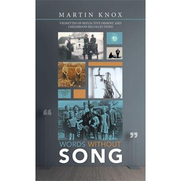 Words Without Song  - Martin Knox