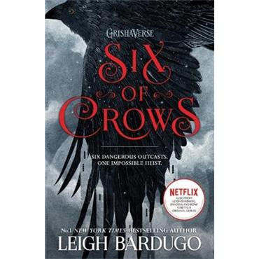 Leigh Bardugo Six of Crows (Book 1)