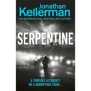 Jonathan Kellerman Serpentine