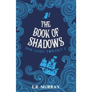 E.R. Murray The Book of Shadows