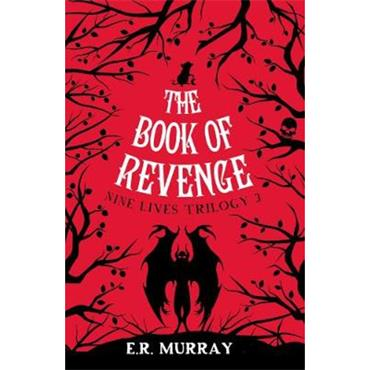 E.R. Murray The Book of Revenge