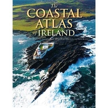 The Coastal Atlas of Ireland Robert Devoy (Free Delivery in Ireland)