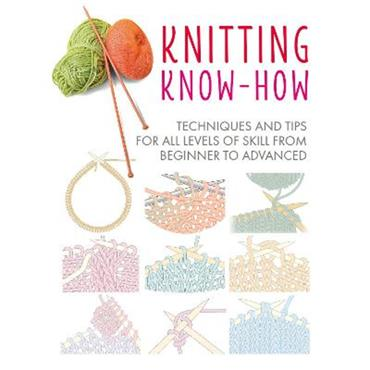 CICO Books Knitting Know-How