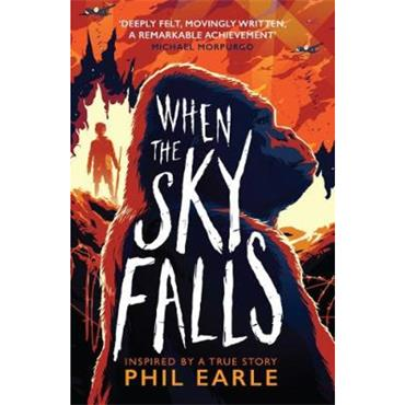 Phil Earle When the Sky Falls