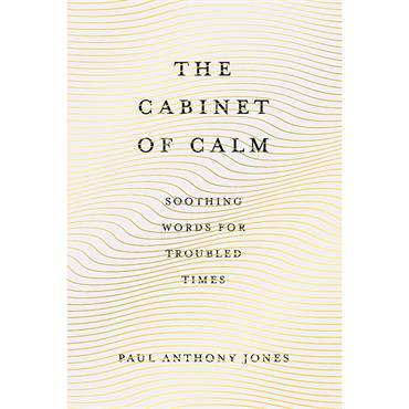 Paul Anthony Jones The Cabinet of Calm