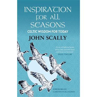 John Scally Inspiration for All Seasons