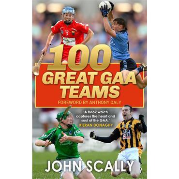 John Scally 100 Great GAA Teams