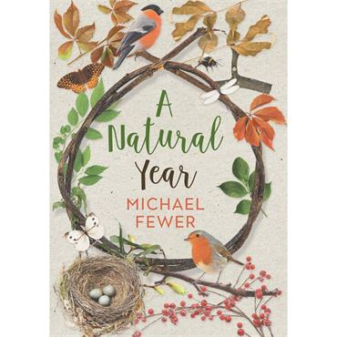 A Natural Year - Michael Fewer