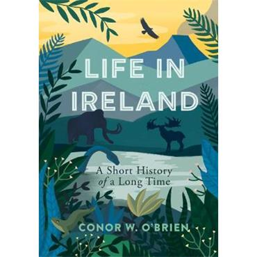 Conor O'Brien Life in Ireland: A Short History of a Long Time