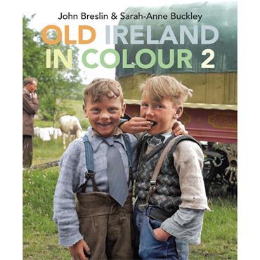 John Breslin & Sarah-Anne Buckley Old Ireland in Colour 2
