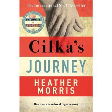 Heather Morris Cilka's Journey