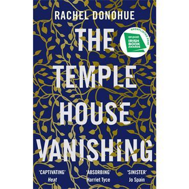 Rachel Donohue The Temple House Vanishing