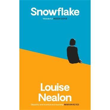 Louise Nealon Snowflake