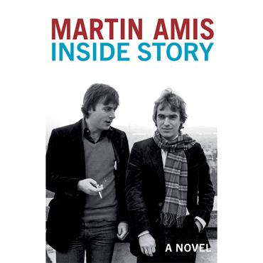 Inside Story - Martin Amis