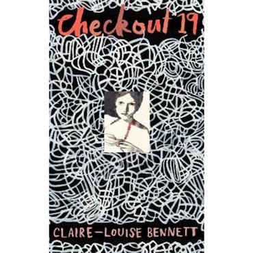 Claire - Louise Bennett Checkout 19