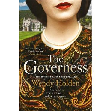 Wendy Holden The Governess