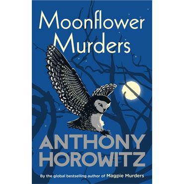 Anthony Horowitz Moonflower Murders