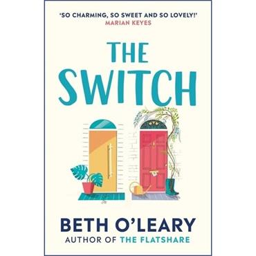 Beth O' Leary The Switch