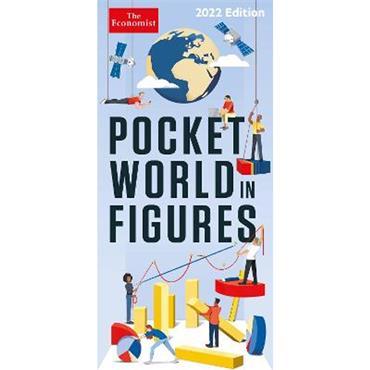 The Economist Pocket World In Figures 2022