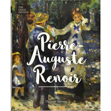 Thomas Stevens Pierre-Auguste Renoir