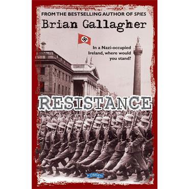 Brian Gallagher Resistance