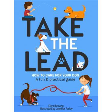 Take the Lead - Elena Browne