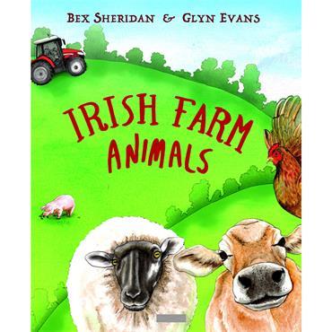 Bex Sheridan & Glyn Evans Irish Farm Animals