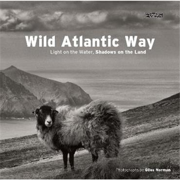Giles Norman Wild Atlantic Way: Light on the water, shadows on the land