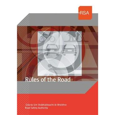 Ireland Road Safety Authority Rules of the Road