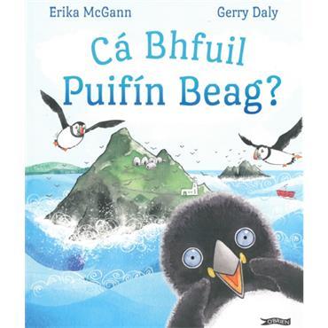 Erika McGann & Gerry Daly Cá Bhfuil Puifín Beag?