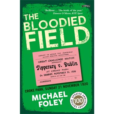 Michael Foley The Bloodied Field
