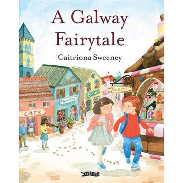 Caitriona Sweeney A Galway Fairytale
