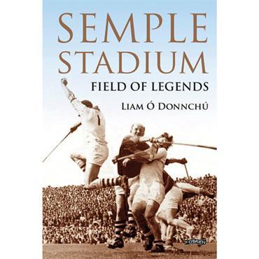 Liam Ó Donnchú Semple Stadium Field of Legends