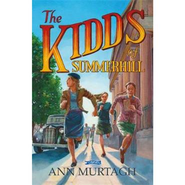 Ann Murtagh The Kidds of Summerhill