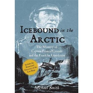 Michael Smith Icebound In The Arctic