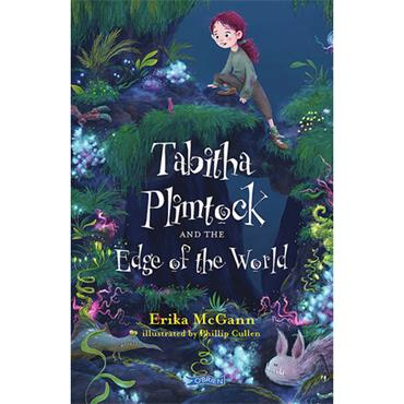 Erika McGann Tabitha Plimtock and the Edge of the World