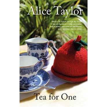 Alice Taylor & Emma Byrne Tea for One