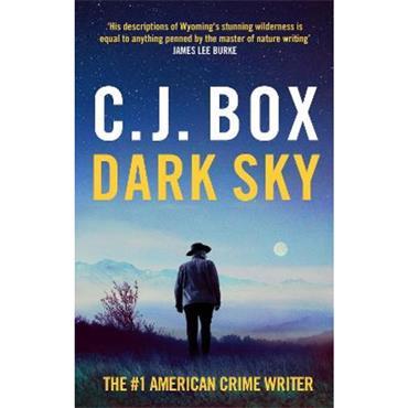 C. J. Box Dark Sky