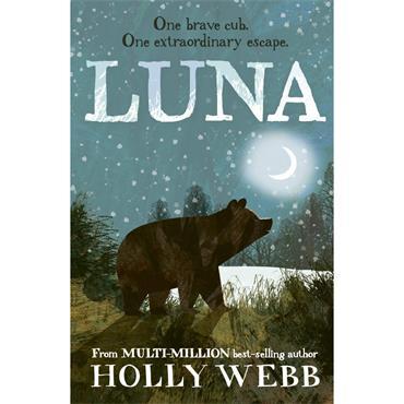 Holly Webb Luna