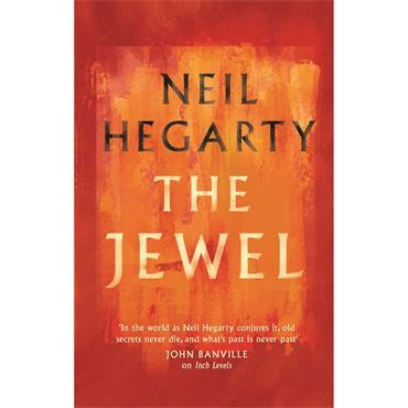 Neil Hegarty The Jewel