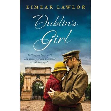 Eimear Lawlor Dublin's Girl