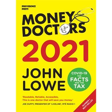 John Lowe MONEY DOCTORS 2021