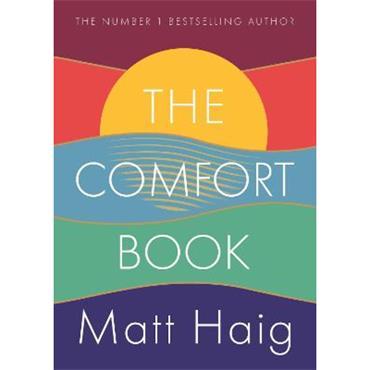 Matt Haig The Comfort Book