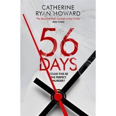 Catherine Ryan Howard 56 Days