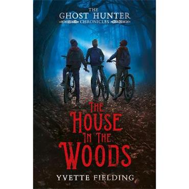 Yvette Fielding The House in the Woods